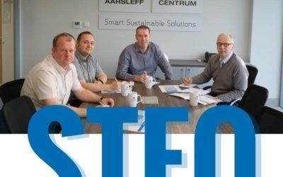 Centrum Precast's STEQ Team Expands