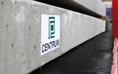 100% Recycling at Centrum Pile