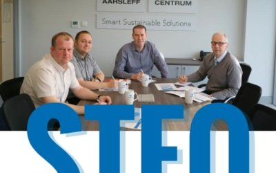 Centrum Precast's STEQ Team Expands