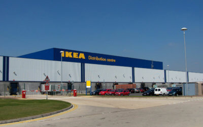 IKEA, Peterborough