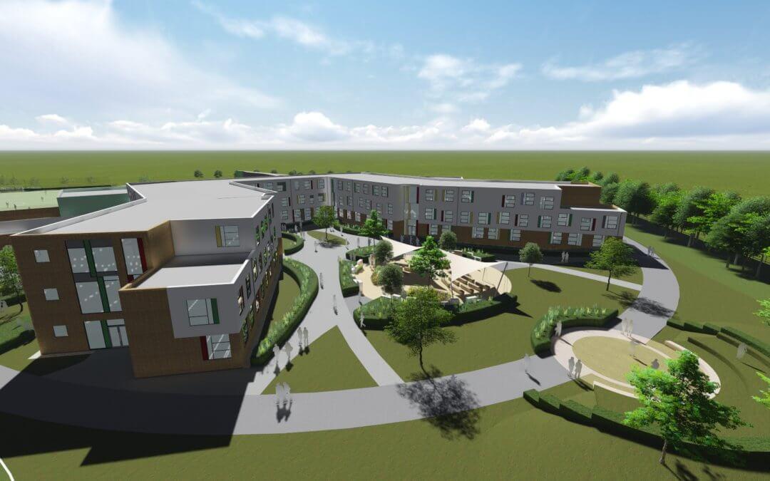 Hampton Gardens Secondary School