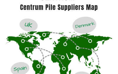 Launch of Centrum Pile Suppliers Map