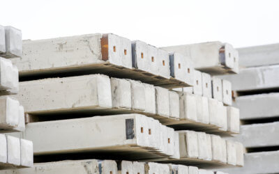 Reducing Carbon Footprint in Precast Pile Manufacturing